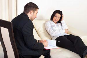 Consult Psychiatrist