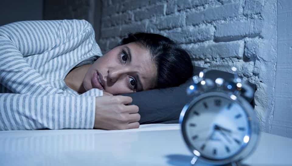 Six Best Tips to Beat Insomnia