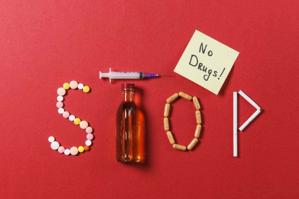 Ways to Overcome the Drug Addiction